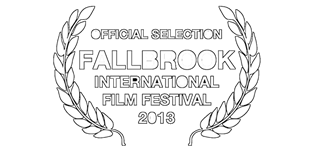 Fallbrook Film Festival Award